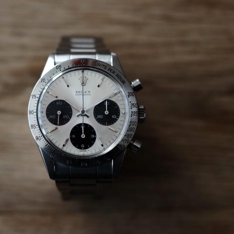 Three Most Popular Replica Watches For Men