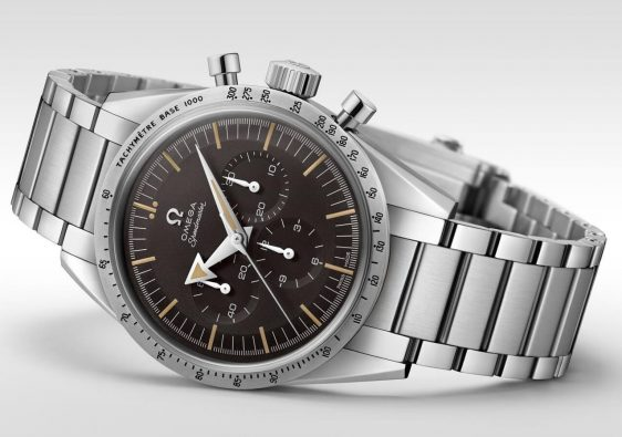 Omega Speedmaster 60th Anniversary 311.10.39.30.01.001 replica