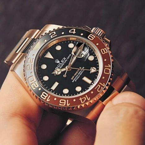The Best Rolex Sea-Dweller Replica 116600 Is Back In 2014