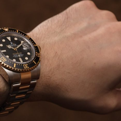 3 Luxury Entry-Level Mechanical Fake watches For Men