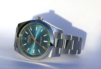 Rolex Milgauss super clone watch