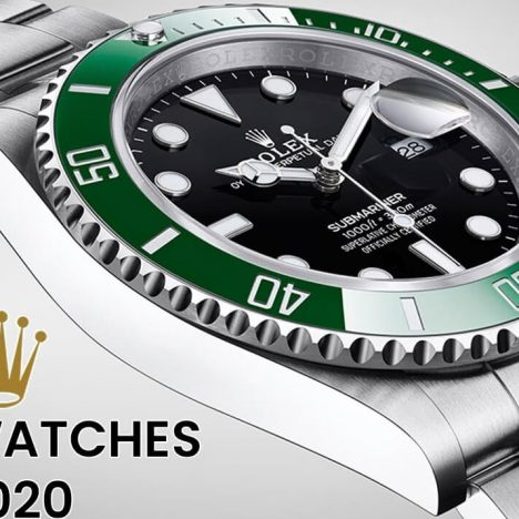 2020 Rolex Fake Watches Predictions